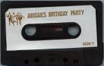 abigails bday party aside