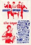 abigails bday party back