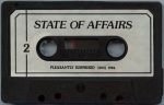 state of affairs bside